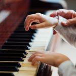 Der Unterschied zwischen traditionellen Pianisten und New-Age-Pianisten
